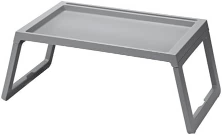 IKEA cama KLIPSK bandeja, bandeja para desayuno plegable </p></div> <!--bof Product URL --> <!--eof Product URL --> <!--bof Quantity Discounts table --> <!--eof Quantity Discounts table --> </div> </dd> <dt class=
