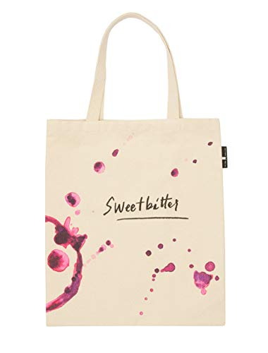 Out of Print Sweetbitter Tote Bag