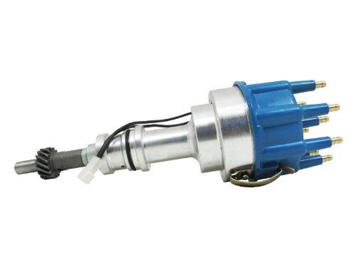 V8 Pro Billet - 9