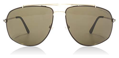 tom ford gold sunglasses - 8