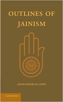 Outlines Of Jainism por Jagmanderlal Jaini epub