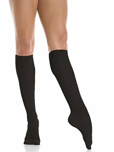 Mondor Knee High Tights - Black 106 1S-1G