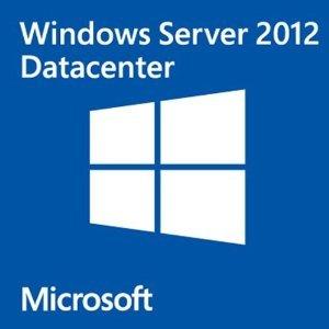 Windows Server 2012 Datacenter (Includes 25 Client Access Licenses)