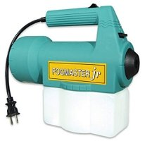 OdoBan Earth Choice 700069-1 Fogmaster Jr Hand Held Fogger, for Fogging Deodorizer