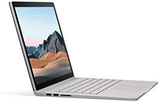 "New Microsoft Surface Book 3 - 13.5"" Touch-Screen - tenth Gen Intel Core i5 - 8GB Memory - 256GB SSD (Latest Model) - Platinum"