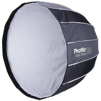 Phottix Raja Deep Parabolic Softbox (32in) (PH82724)