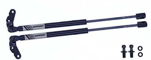 2 Pieces (SET) Tuff Support Liftgate Lift Supports 1994 To 1997 Honda Accord Station Wagon