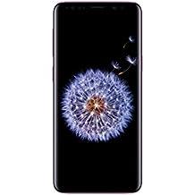 Samsung Galaxy S9 Unlocked Smartphone - Lilac Purple - US Warranty