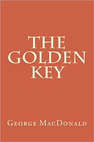 Book The Golden Key by George MacDonald (2013-01-23)