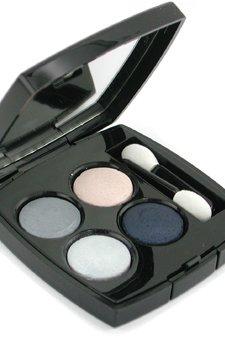 Amazon.com  Les 4 Ombres Eye Makeup - No. 92 Bleu Celestes by Chanel ... c85ff44fe