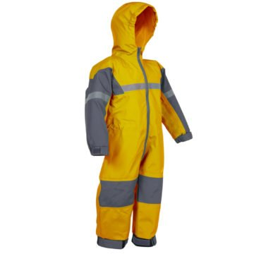 Used, OAKI Rain Suit Kids - Toddler Snowsuit - One Piece for sale  Delivered anywhere in USA