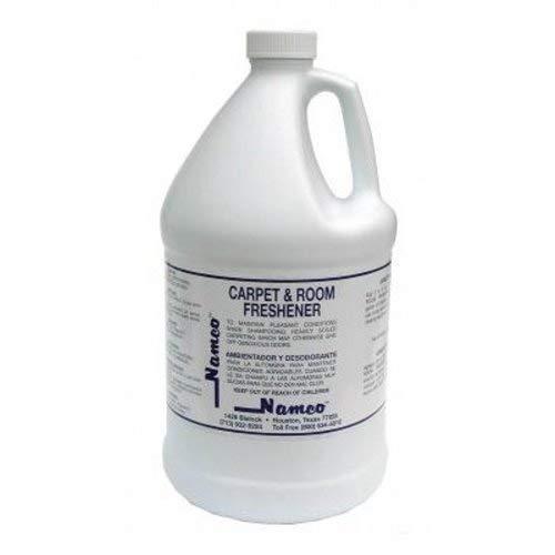 Namco Carpet And Room Deodorizer, Plumeria, Gallon