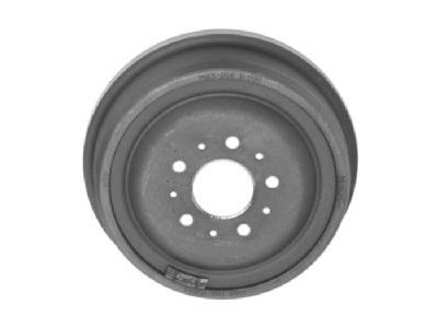 Ford Racing Performance Parts M1126-B 11IN X 2.25IN BRAKE DRUM