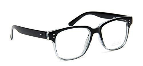 Tantino¨ Wayfarer Eyeglasses Classic Vintage Style