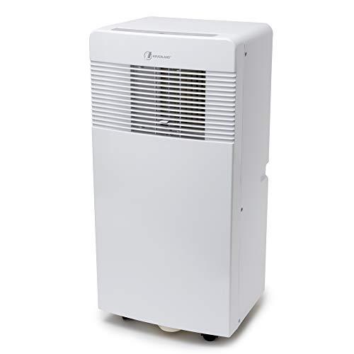 🥇 HAVERLAND IGLU-7 | Aire Acondicionado Portátil | 7000BTU | Bajo Consumo | 3 en 1 Enfría