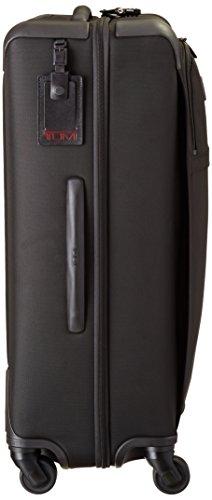 Tumi Alpha 2 Travel Laptop Rollkoffer, 75.0 Liter, Schwarz
