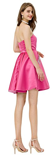 Royal Sweetheart Homecoming Party Dress Beaded BRL21 Pockets Gowns Womens Prom Blue Short vwIqxta0n5