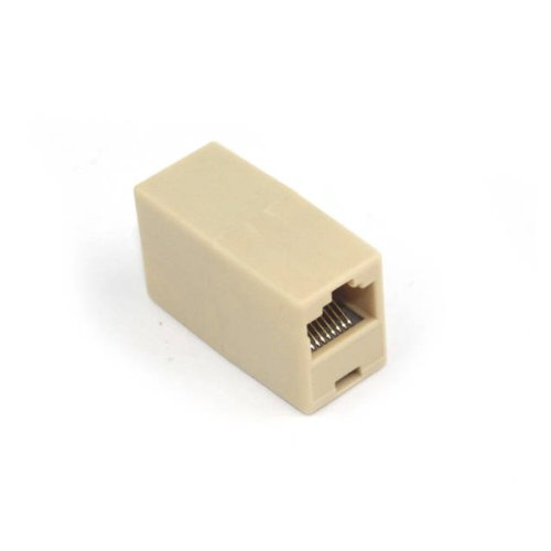 VCOM VC-Coupler Network Coupler for Cat5/5e Cables