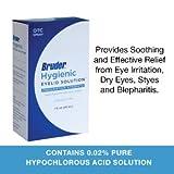 Bruder Hygienic Eyelid Solution – 0.02% Pure