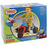 Thomas the Tank Engine Train Toddler Tough Trike Tricycle Bike