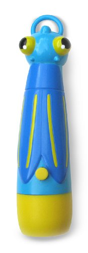Melissa & Doug Sunny Patch Blaze Firefly Flashlight
