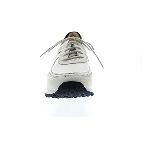 Zapatillas De Deporte De Confort Wolky La Zapatilla De Deporte De Cuero E-70100 Tramo Weiss Venta barata LTbaBUw621