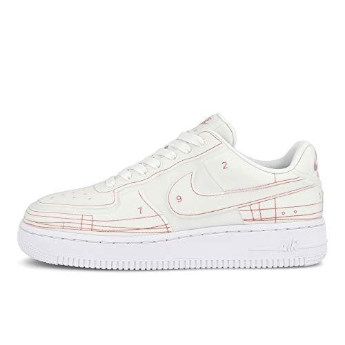 Nike Women's Air Force 1 '07 Lx Walking Shoe