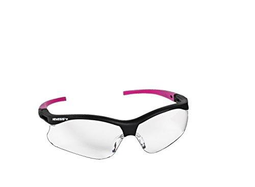 Jackson 38478 Nemesis Glasses Anti Fog