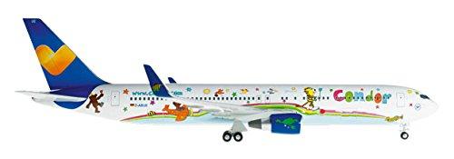 Herpa Herpa Herpa 556231 - Condor Boeing 767-300 Janosch db86e2