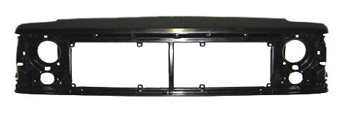 Multiple Manufacturers CH1220107 OE Replacement Body Header Panel JEEP CHEROKEE (MIDSIZE) 1991-1996 Unknown