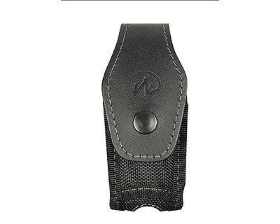 Leatherman Premium Leather and Nylon Sheath II, Outdoor Stuffs