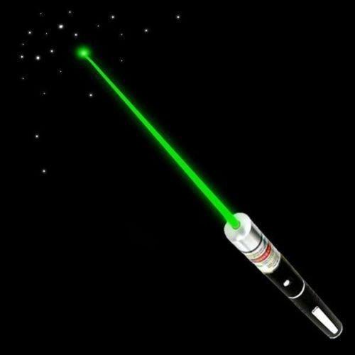 Good Mood Store High Power 532nm Green Beam Laser Pointer La