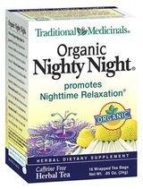 Traditional Medicinals Organic Pregnancy Herbal Tea 2-Pack;3