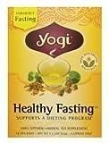 Yogi Tea Og3 Healthy Fasting 16 Bag
