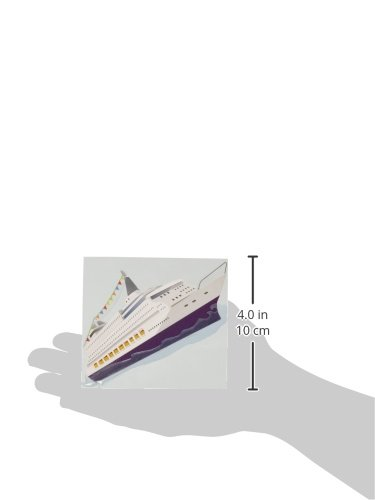 Jolees By You Stickers, Cruise Ship