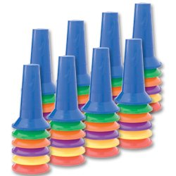 Color My Class Mini Markerz (48-Pack)