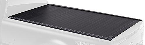 F-150 Super Crew 6.5' Bed (Retrax 80374 PRO MX Retractable Truck Bed Cover F-150 Super Crew, Super Cab & Reg. Cab 6.5' Bed (15-up))