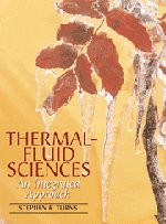 Thermal-Fluid Sciences Pack with DVD: An Integrated Approach