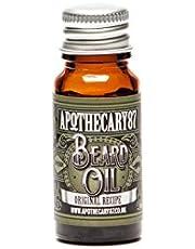 Apothecary 87 - Aceite para barba de recetas