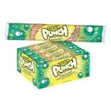 American Licorice Watermelon Sour Punch Straw Candy -- 288 per case. by American Licorice