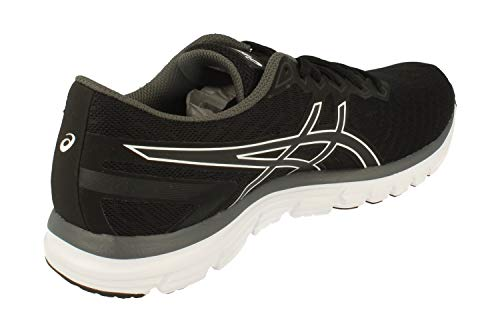 Asics Gel Sneakers Nero Grigio scuro zaraca 9090 Donna 5Outdoor QoCBsrdxth