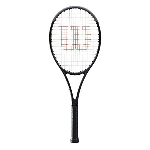 Wilson Pro Staff 97 Countervail (CV) Black Tennis Racquet (4 1/2' Grip)...