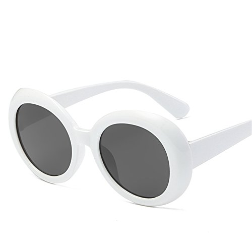 América forman unisex de 150 de marco y NIFG sol Gafas 143 gafas ovales de m del 60m Europa las C retro sol Iawx08