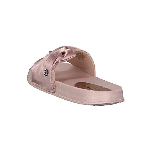 Mules Women's 4896002 Pink Tom Tailor Rose q5zwtt