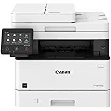 Canon Lasers MF424dw Monochrome Printer with Scanner Copier & Fax