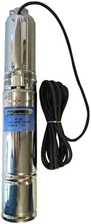 Bullet BP20 Highhead Effluent Pump