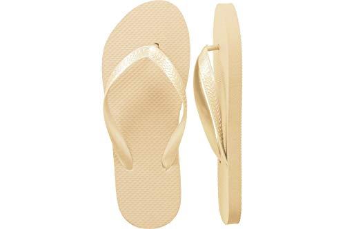 Slippers Women Wedding Party White Pack Men Flops Beach Bulk Gold Kids Black Wholesale Pool 48 Pairs Flip ZnqS0