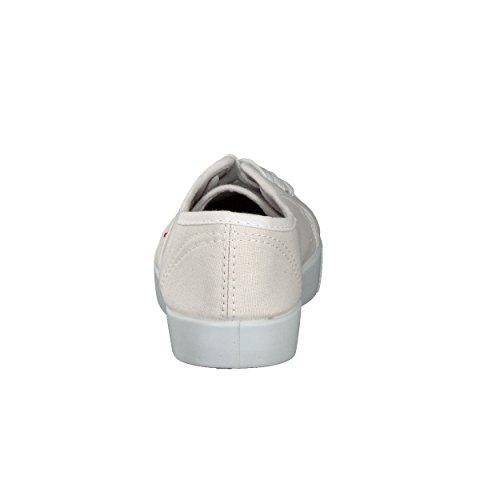 Basse brandsseller Ginnastica da Scarpe Bianco Donna qxwCFBU