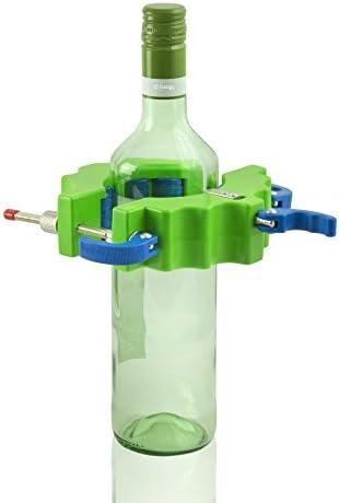Gadgy ® Maquina Cortador de Botellas de Vidrio Ronda | Glass ...