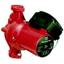 Grundfos 96402920 Three Phase Circulating Pump by Grundfos